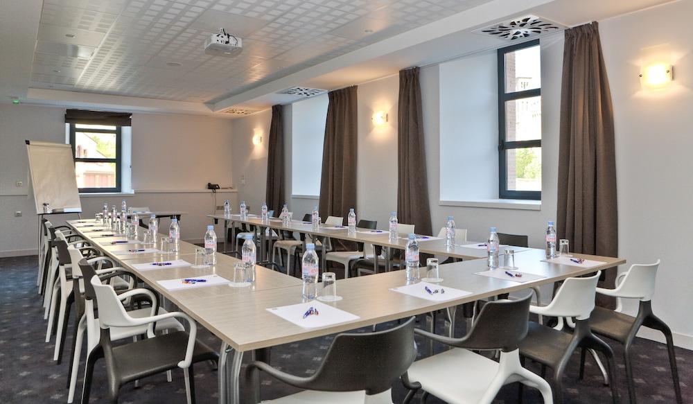 베스트 웨스턴 빌라 생 앙투앙(Best Western Villa Saint Antoine) Hotel Image 55 - Meeting Facility