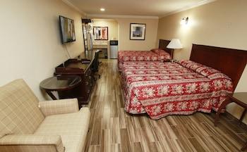 Hotel - Sky Palm Motel