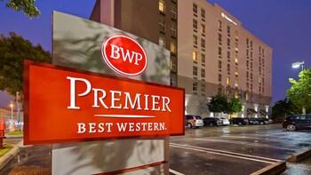 邁阿密國際機場科勒爾蓋布爾斯貝斯特韋斯特頂級套房飯店 Best Western Premier Miami Intl Airport Hotel & Suites Coral Gables