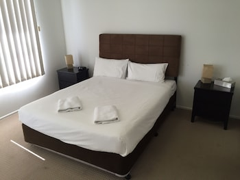 İki Yatak Odalı Apart