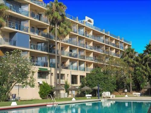 Apartaments MS Alay, Málaga