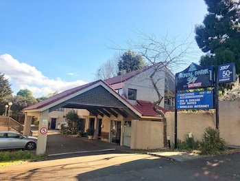 Hotel - Royal Park Lodge