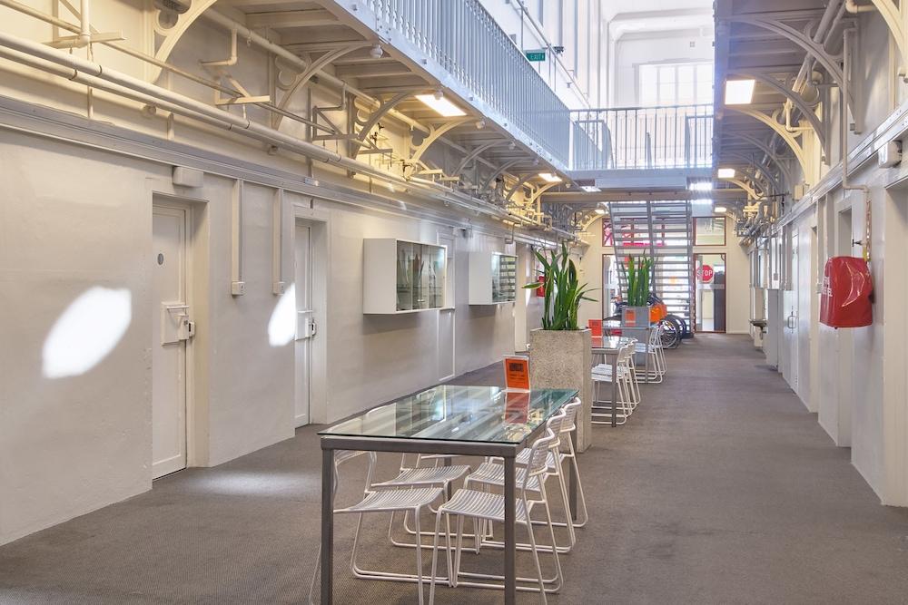 Jailhouse Accommodation - Hostel