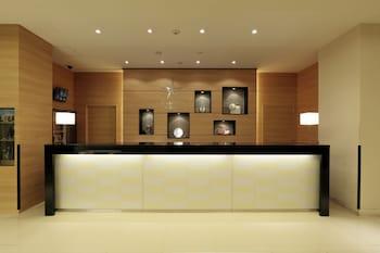 カンデオ ホテルズ大津熊本空港