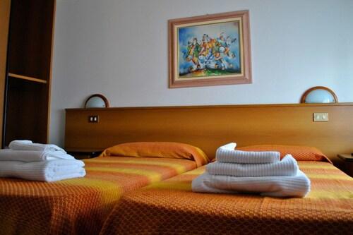 Hotel Roma, Pordenone