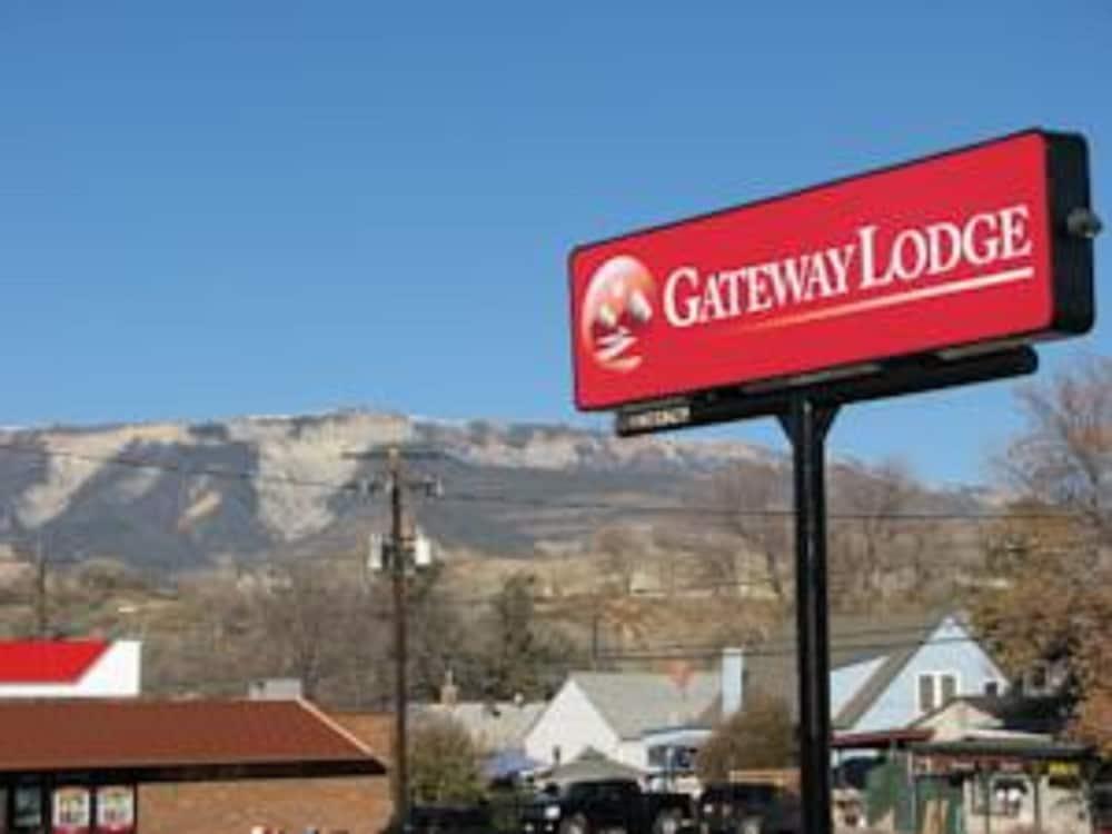 蓋特威汽車旅館