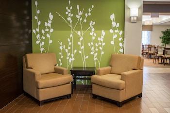 Sleep Inn And Suites - Lobby  - #0