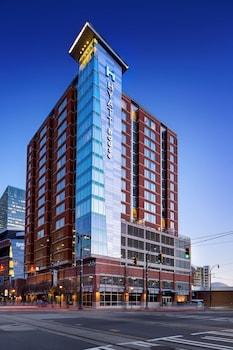 夏洛特中心城凱悅豪斯飯店 HYATT house Charlotte/Center City