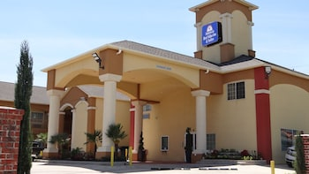 Hotel - Americas Best Value Inn & Suites Baytown at Garth Road