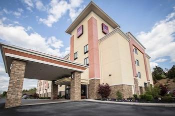 Hotel - Comfort Suites Kingsport