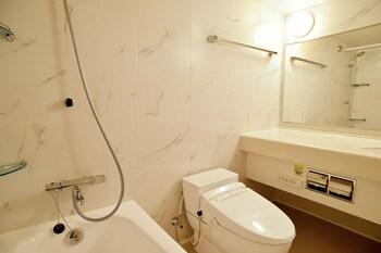 NISHIYAMA RYOKAN Bathroom