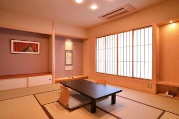NISHIYAMA RYOKAN Room