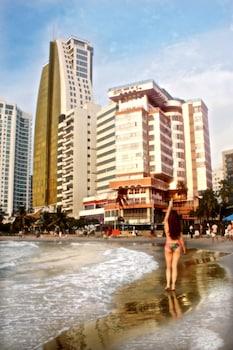 Hotel - Hotel Costa del Sol