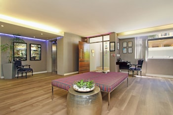 ザ ハイド オールスイート ホテル