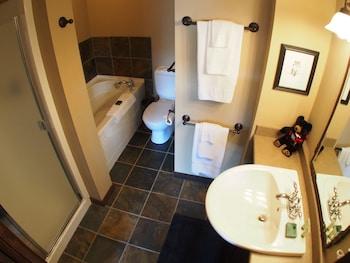 Stones Throw by Bear Country - Bathroom  - #0