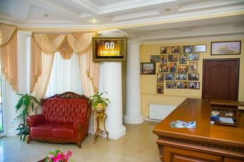 Villa Neapol - Interior Entrance  - #0
