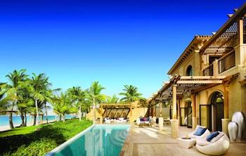 Villa, 2 Bedrooms, Beachfront