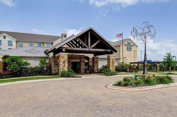 奧斯丁/朗德羅克希爾頓欣庭飯店 Homewood Suites by Hilton Austin/Round Rock