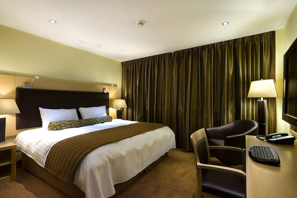 The Bay Hotel, Fife