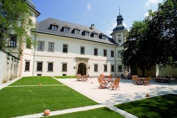 JUFA Schloss Rothelstein