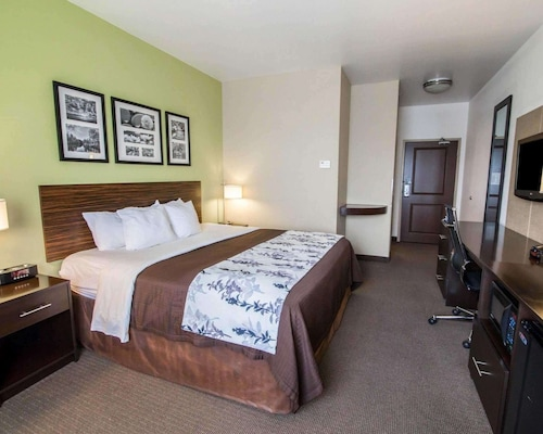 . Sleep Inn And Suites Colby