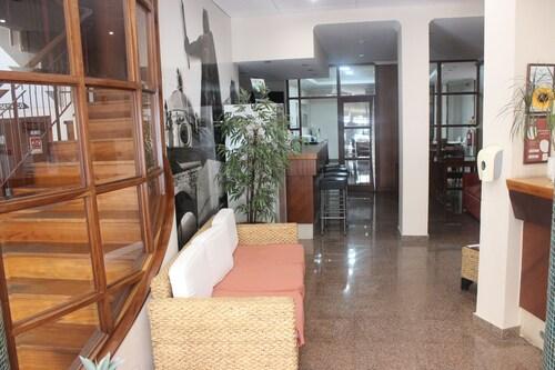. Hotel Afonso III