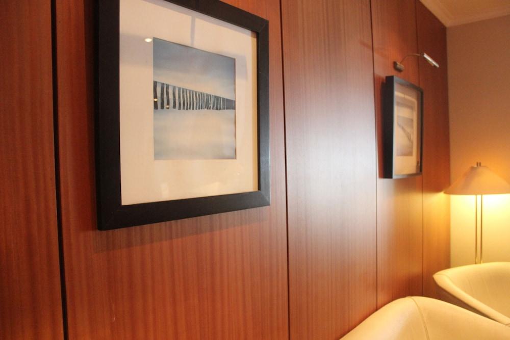 호텔 알폰소 III(Hotel Afonso III) Hotel Image 17 - Hotel Lounge