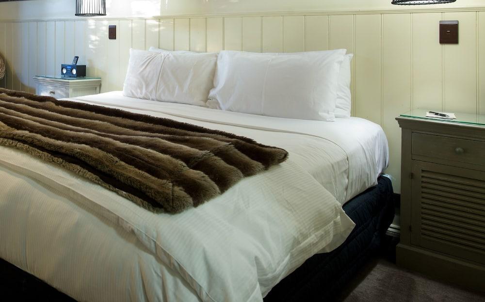 페퍼스 미네랄 스프링스 호텔(Peppers Mineral Springs Hotel) Hotel Image 16 - Guestroom