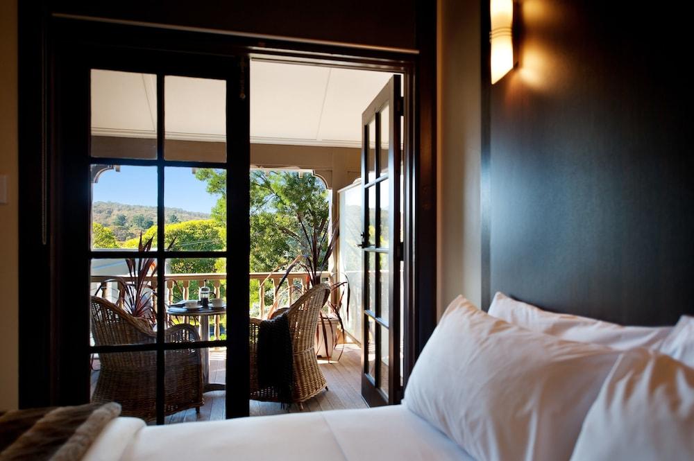 페퍼스 미네랄 스프링스 호텔(Peppers Mineral Springs Hotel) Hotel Image 3 - Guestroom