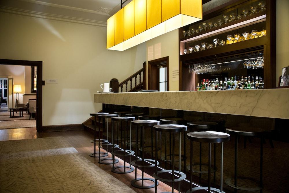 페퍼스 미네랄 스프링스 호텔(Peppers Mineral Springs Hotel) Hotel Image 47 - Hotel Bar