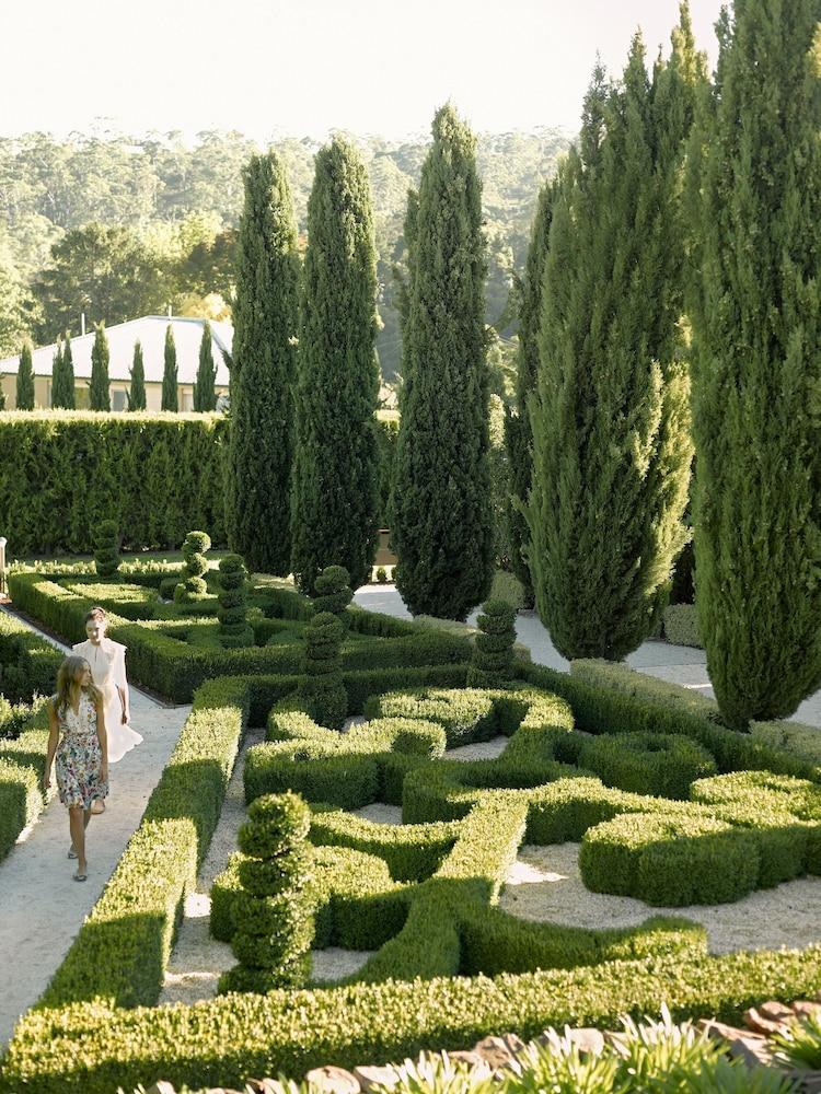 페퍼스 미네랄 스프링스 호텔(Peppers Mineral Springs Hotel) Hotel Image 52 - Garden