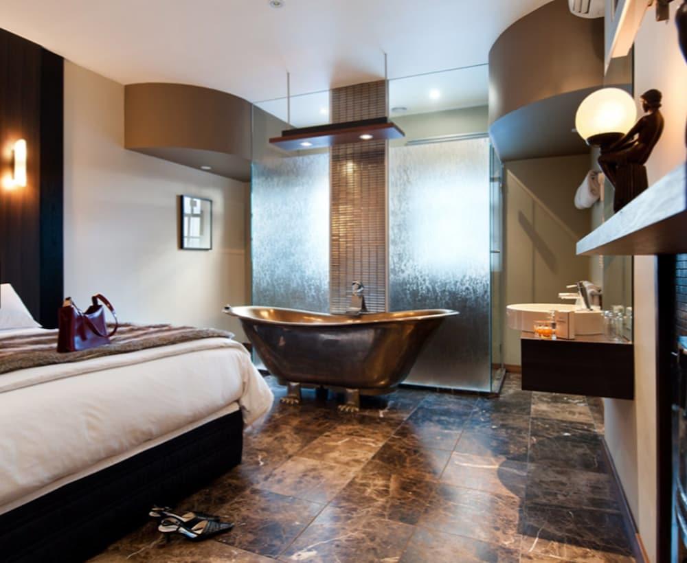 페퍼스 미네랄 스프링스 호텔(Peppers Mineral Springs Hotel) Hotel Image 21 - Guestroom