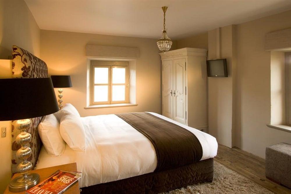 페퍼스 미네랄 스프링스 호텔(Peppers Mineral Springs Hotel) Hotel Image 22 - Guestroom