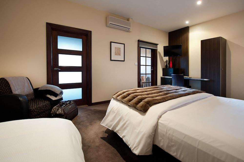 페퍼스 미네랄 스프링스 호텔(Peppers Mineral Springs Hotel) Hotel Image 15 - Guestroom