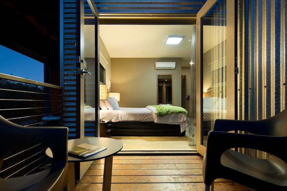 페퍼스 미네랄 스프링스 호텔(Peppers Mineral Springs Hotel) Hotel Image 13 - Guestroom