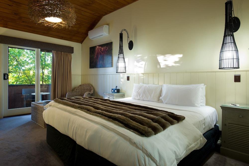 페퍼스 미네랄 스프링스 호텔(Peppers Mineral Springs Hotel) Hotel Image 9 - Guestroom