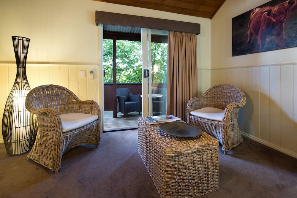 페퍼스 미네랄 스프링스 호텔(Peppers Mineral Springs Hotel) Hotel Image 14 - Guestroom