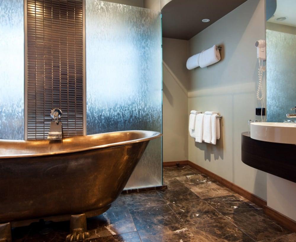 페퍼스 미네랄 스프링스 호텔(Peppers Mineral Springs Hotel) Hotel Image 24 - Guestroom