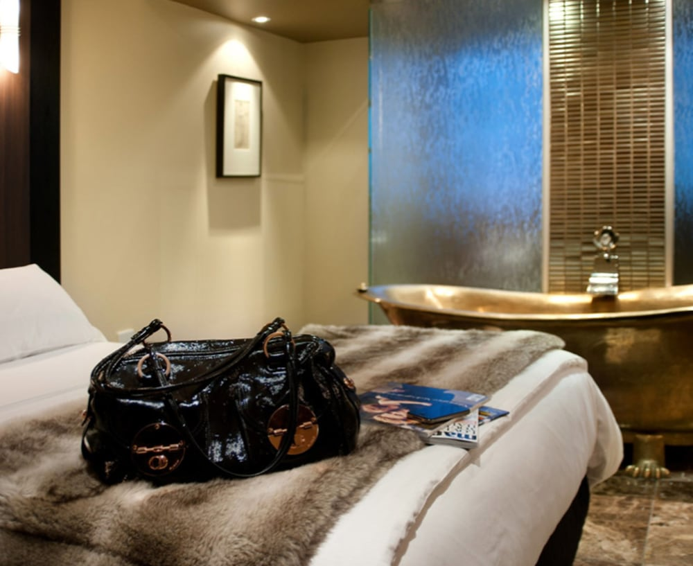 페퍼스 미네랄 스프링스 호텔(Peppers Mineral Springs Hotel) Hotel Image 25 - Guestroom