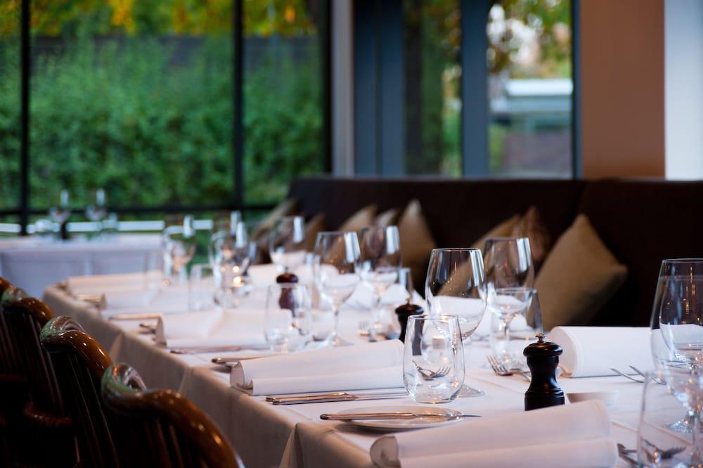 페퍼스 미네랄 스프링스 호텔(Peppers Mineral Springs Hotel) Hotel Image 42 - Breakfast Area