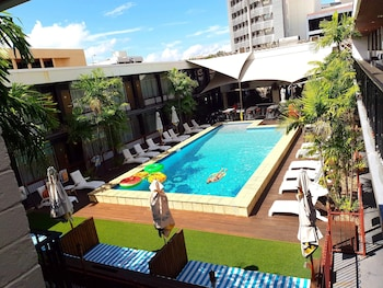 Hotel - The Cavenagh