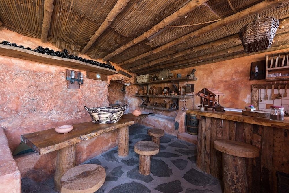 Complejo Rural la Brujita