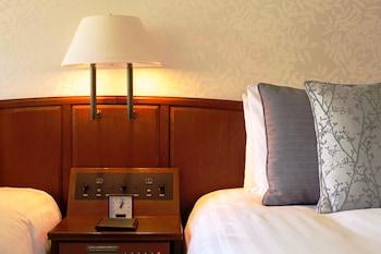 スーペリア ツインルーム 禁煙 (Hikari / Kodachi)|28㎡|箱根仙石原プリンスホテル