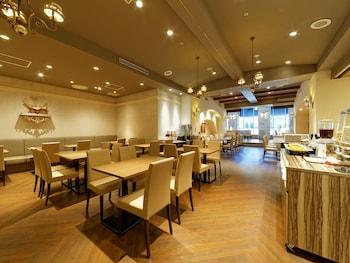 HOTEL SUNROUTE SOPRA KOBE Restaurant