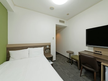 HOTEL SUNROUTE SOPRA KOBE Room