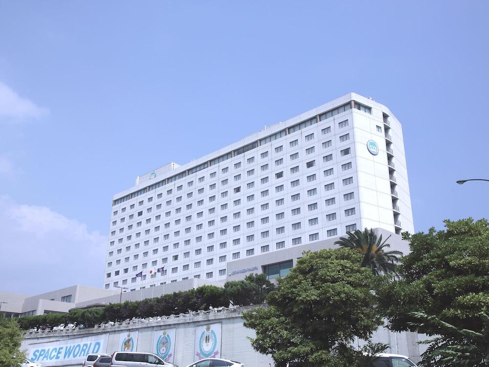 기타큐슈 호텔 액티브 리조트 후쿠오카 야하타 건물