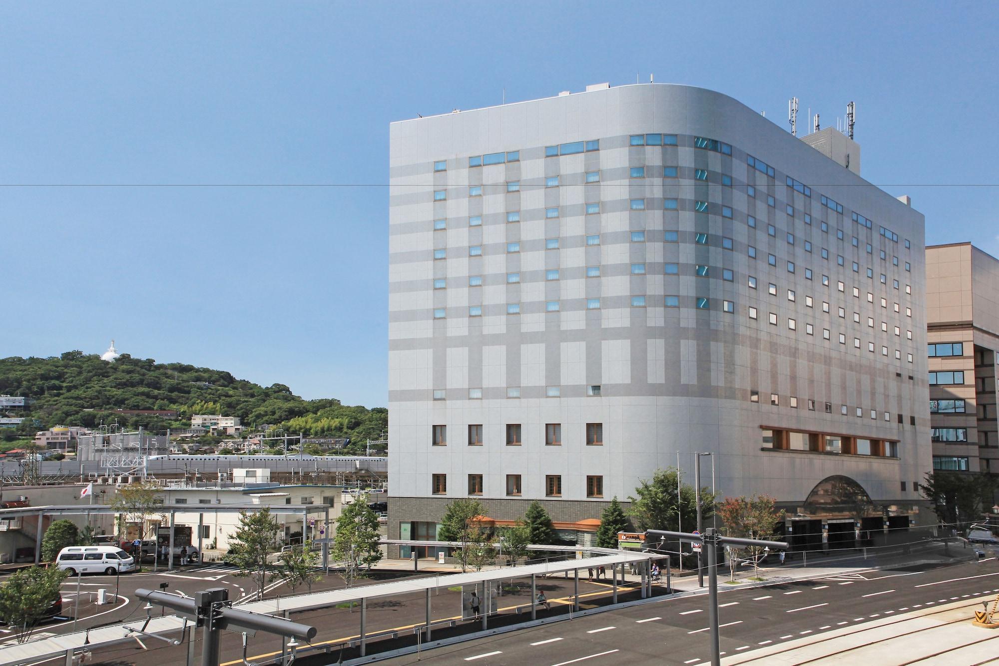 The New Hotel Kumamoto, Kumamoto