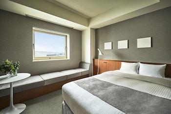Relax Comfort Floor【禁煙】コンフォートダブル ザ・ニューホテル 熊本