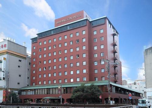 Nagasaki Washington Hotel,Nagasaki