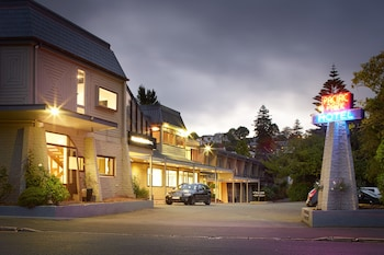 Pacific Park Dunedin - Featured Image  - #0